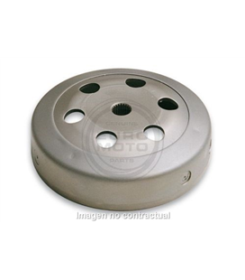 CAMPANA EMBRAGUE CLUTCH BELL APRILIA SR D.107MM