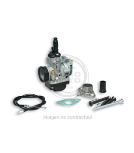 KIT CARBURACIÓN PHBG 19,5 AS HONDA DIO
