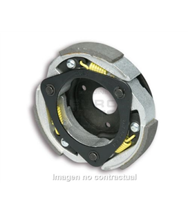 EMBRAGUE DELTA CLUTCH HONDA CN, JAZZ / PIAGGIO X9
