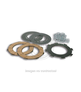 KIT DISCOS EMBRAGUE MALOSSI VESPA PX 125/200