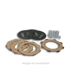 KIT DISCOS EMBRAGUE MALOSSI MHR VESPA PX 125/150/200