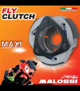 MAXI FLY SYSTEM MALOSSI KYMCO SYPERDINK 300