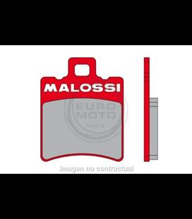 PASTILLA FRENO MALOSSI APRILIA SR 50 DITECH
