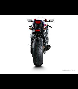 HONDA CBR 1000 RR ABS FIREBLADE 2009-2016 AKRAPOVIC