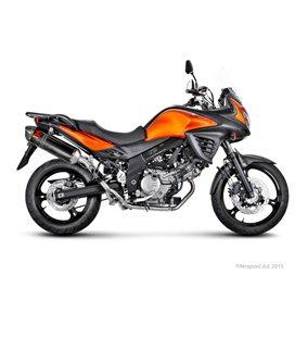 SUZUKI DL 650 ABS V-STROM 2012-2016 AKRAPOVIC
