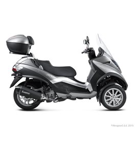 PIAGGIO BEVERLY 500 10TH ANNIVERSARIO 2013-2013 AKRAPOVIC