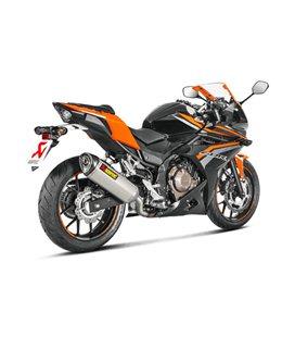 HONDA CB 500 F ABS  2016-2016 AKRAPOVIC