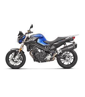 BMW F 800 GT ABS  2017-2017 AKRAPOVIC