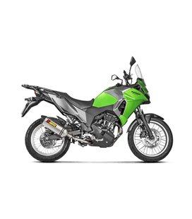 KAWASAKI KLE 300 ABS VERSYS-X 2017-2017 AKRAPOVIC