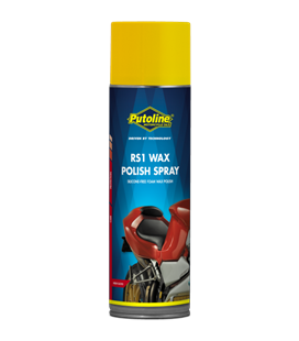 RS1 WAX POLISH SPRAY PUTOLINE
