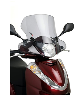 HONDA SCOOPY SH300i 11' - 15' CITY TOURING