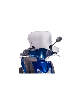 KYMCO AGILITY 50 05' - 17' CITY TOURING