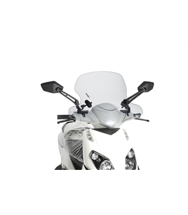 APRILIA SPORTCITY ONE 200 06' - 12' CITY TOURING
