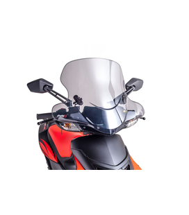APRILIA SR50R 05' - 15' CITY TOURING