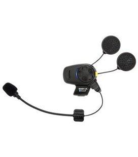 DUAL PACK SENA SMH5-FM - AURICULARES E INTERCOMUNICADOR CON FM INCORPORADO