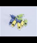 APRILIA SCARABEO (MOTOR ROTAX) 125 4T-H2O (99-04) MUELLES EMBRAGUE