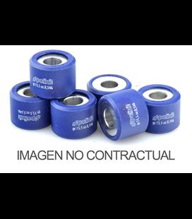 PIAGGIO NTT MC2 50 2T-H2O (95-96) RODILLOS POLINI