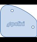 PEUGEOT SPEEDFIGHT 50 2T-H2O (97-08) CAJA FILTRO AIRE POLINI