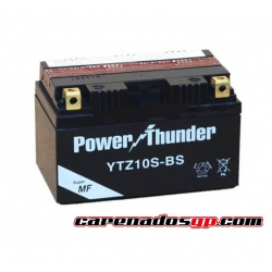 YAMAHA R6 06'-10' POWER THUNDER