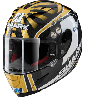 SHARK RACE R PRO CARBON REPLICA ZARCO
