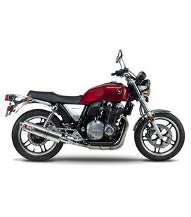 HONDA CB 1100 2013 - 2014 SILENCIOSO RS3 OVAL