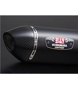 HONDA CB 600 F HORNET 2007 - 2011 SILENCIOSO R77-S SHORT TRAPEZOIDAL CONE