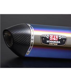 KAWASAKI EX 250 R NINJA 2008 - 2014 ESCAPE COMPLETO STREET SPORTS R-77S