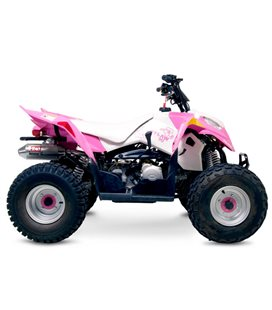 POLARIS OUTLAW 90 2007 - 2009 SILENCIOSO SIGNATURE SERIES RS-2