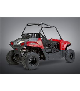 POLARIS RZR 170 2010 - 2014 SILENCIOSO MINI RS2 OVAL CÓNICO