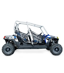 POLARIS RZR 800 2008 - 2012 SILENCIOSO RS8