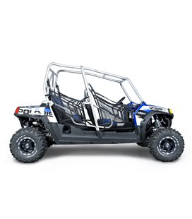 POLARIS RZR 800 2008 - 2012 ESCAPE COMPLETO RS8