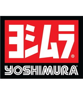 YAMAHA FZ1 - FAZER 1000 2001 - 2005 SILENCIOSO RS3 OVAL
