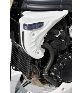 TRIUMPH SPEED TRIPLE 1050 2005-2009 ESCOPAS ERMAX