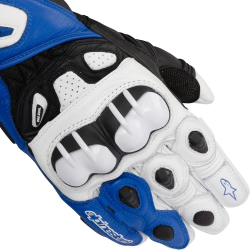 GUANTES ALPINESTARS GP PLUS AZUL