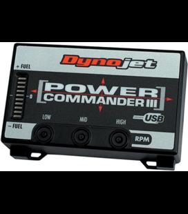 KAWASAKI Z 1000 07' - 08' POWER COMMANDER III USB