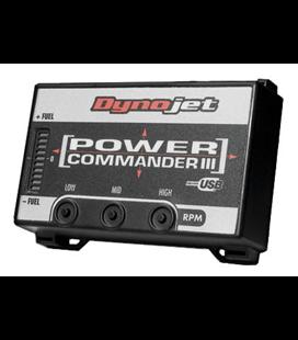 YAMAHA XP 500 T-MAX 08' - 08' POWER COMMANDER III