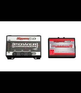 HONDA CBF 600 S ABS 08' - 10 POWER COMMANDER V USB