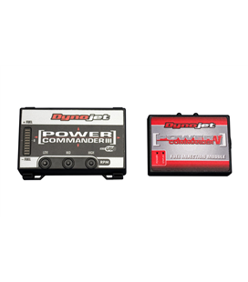 POLARIS RANGER RZR 4 800 4X4 12 - 12 POWER COMMANDER V USB