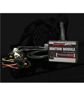 HONDA CBF 600 S ABS 08' - 12 POWER COMMANDER V USB