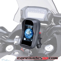 SOPORTE FUNDA IPHONE 4 GIVI