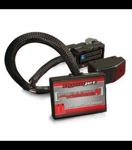 DUCATI HYPERMOTARD 1100 EVO 12 - 12 POWER COMMANDER V USB