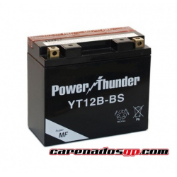 YAMAHA FZ6-FZ6 S2 & FAZER 04'-10' POWER THUNDER