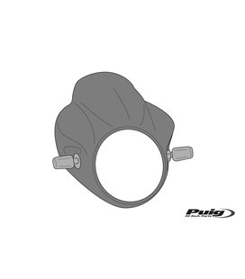 DUCATI GT1000 06' - 10' THUNDER