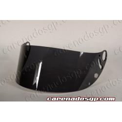 Visera - Pantalla para casco Shark RSR2 Ahumado Oscuro