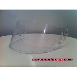 Visera - Pantalla para casco Shark RSR2 Transparente