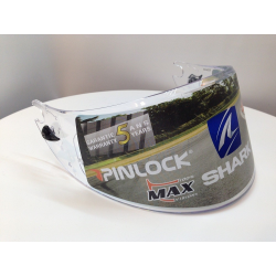 Visera-Pantalla SHARK SPEED-R Transparente