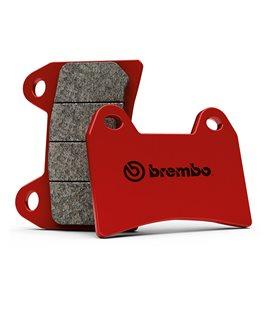 BENELLI DB6 DELIRIO 1000 (06-16) DELANTERAS BREMBO