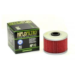 FILTRO DE ACEITE HIFLOFILTRO HF112