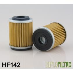 FILTRO DE ACEITE HIFLOFILTRO HF142