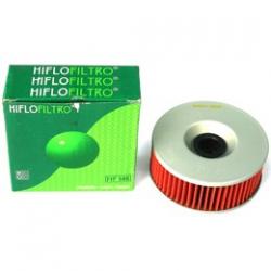 FILTRO DE ACEITE HIFLOFILTRO HF146